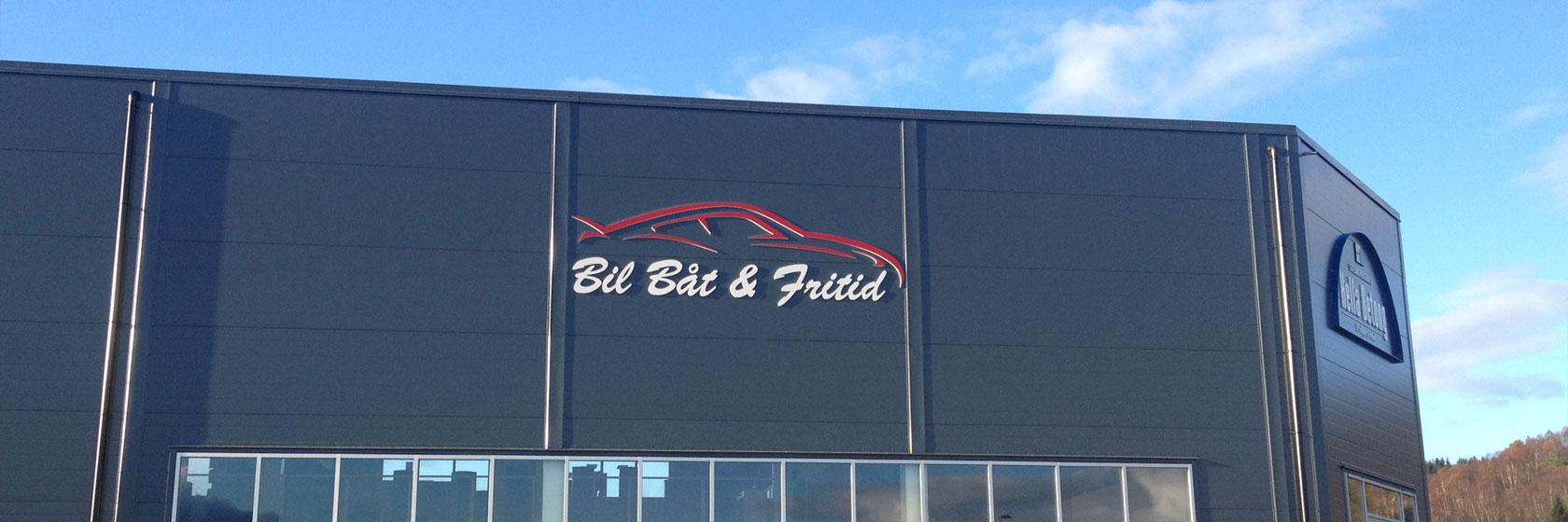 Bil Båt & Fritid AS | Din bilforhandler i Bergen Nord